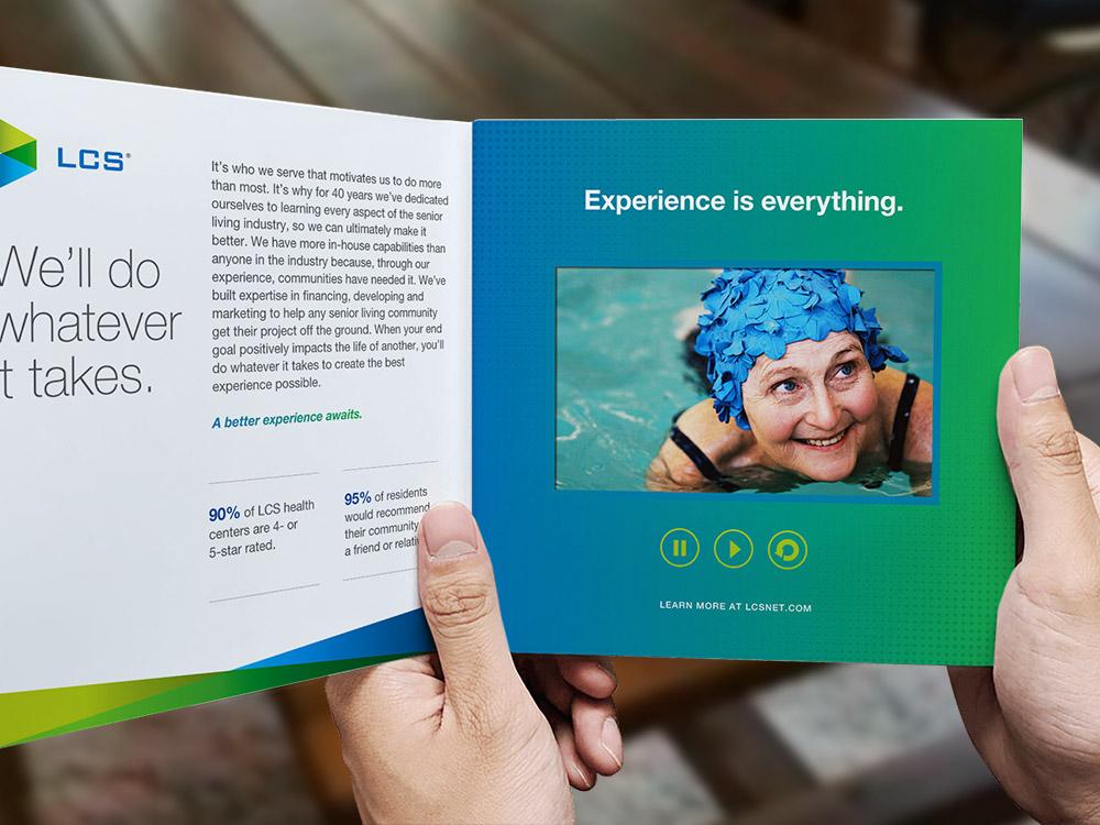 LCS Video Brochure